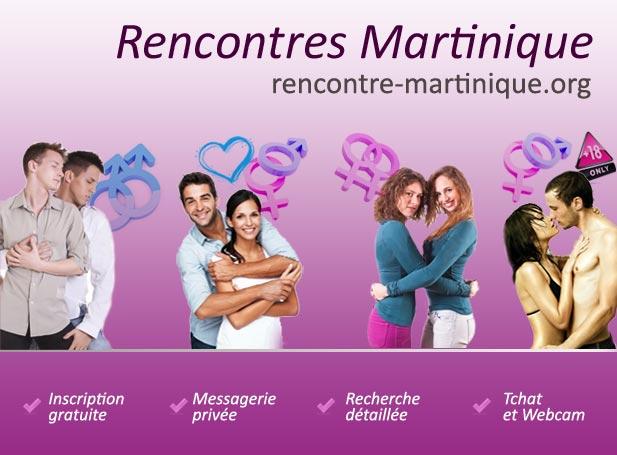 Rencontres Martinique